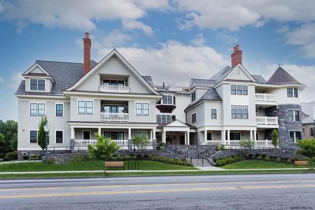 46 Union Av, Saratoga Springs, NY 12866 (MLS #202126092) :: The Shannon McCarthy Team | Keller Williams Capital District