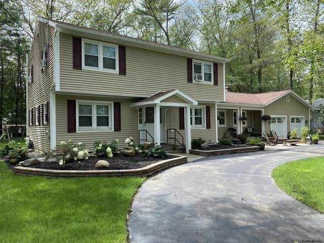 33 Kings Rd, Lake George, NY 12845 (MLS #202126828) :: The Shannon McCarthy Team | Keller Williams Capital District