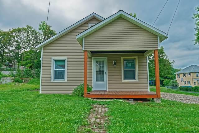 15 Cleminshaw Av, Troy, NY 12180 (MLS #202127004) :: Carrow Real Estate Services