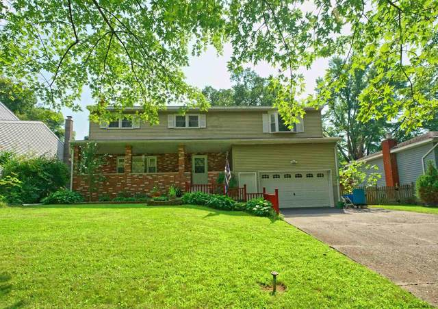 40 Normanside Dr, Albany, NY 12208 (MLS #202127177) :: Carrow Real Estate Services
