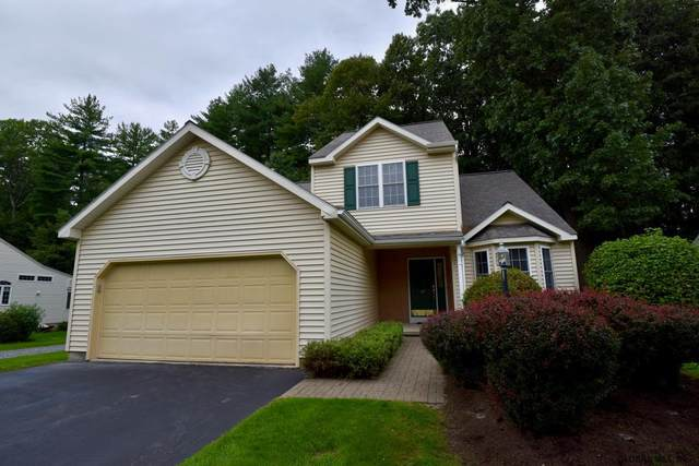 27 Waterview Dr, Saratoga Springs, NY 12866 (MLS #202129292) :: Carrow Real Estate Services
