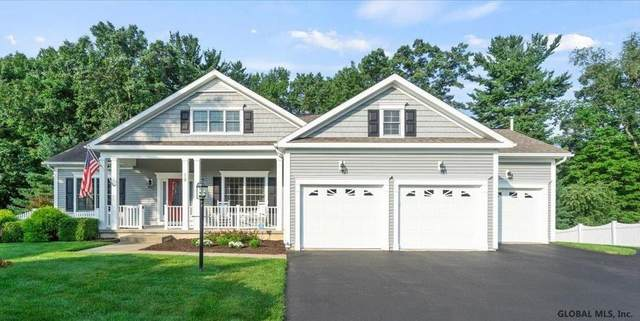 19 Stablegate Dr, Clifton Park, NY 12065 (MLS #202130672) :: The Shannon McCarthy Team | Keller Williams Capital District
