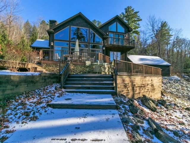 139 Pilot Knob Rd, Lake George, NY 12844 (MLS #172982) :: Picket Fence Properties