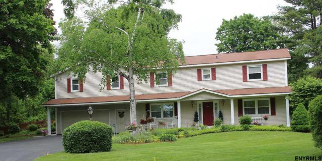 11 Imperial Dr, Loudonville, NY 12211 (MLS #201710545) :: 518Realty.com Inc