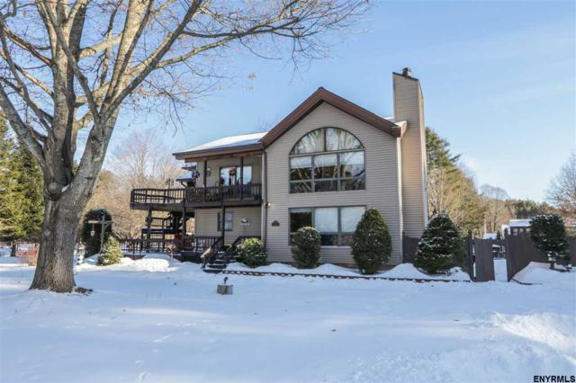 108 Juergens Point Rd, Mayfield, NY 12117 (MLS #201811062) :: 518Realty.com Inc