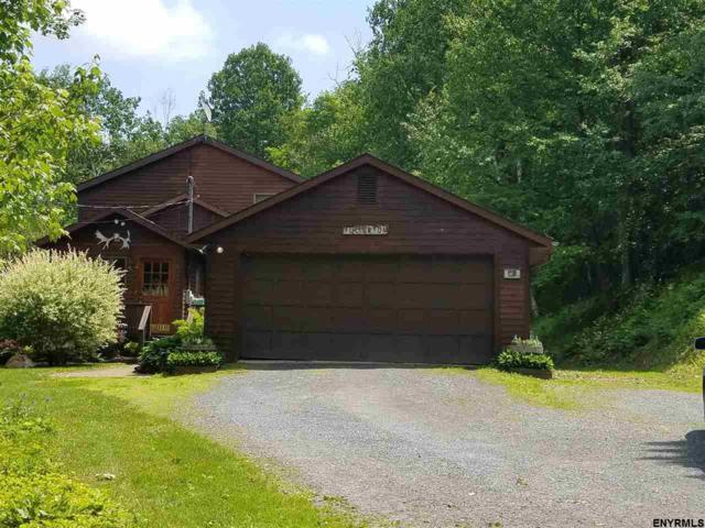 48 Hedges Rd, Cambridge, NY 12816 (MLS #201821327) :: Victoria M Gettings Team