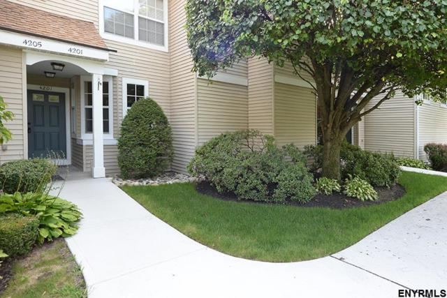 4201 Foxwood Dr South, Clifton Park, NY 12065 (MLS #201827579) :: Victoria M Gettings Team