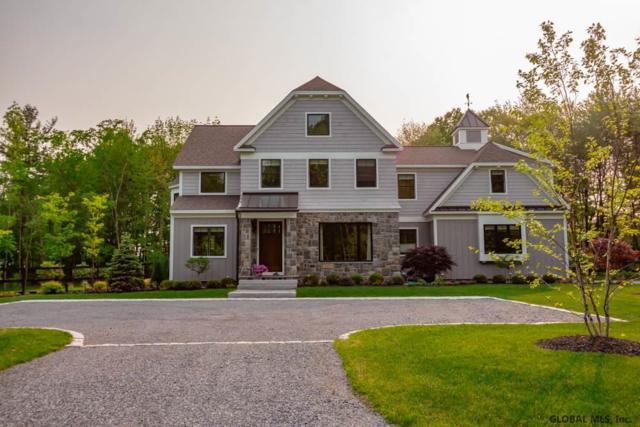 17 Saratoga Farm Rd, Malta, NY 12020 (MLS #201830208) :: Weichert Realtors®, Expert Advisors