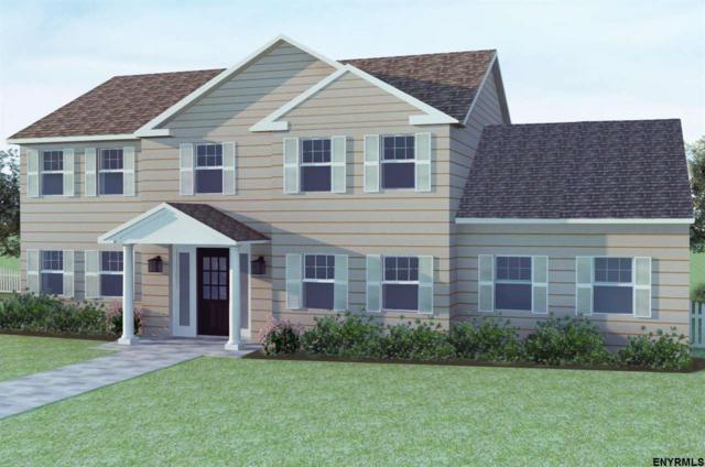 101 Hidden Pond Dr, Schodack, NY 12063 (MLS #201831580) :: Picket Fence Properties