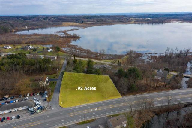 2213 Route 9, Mechanicville, NY 12118 (MLS #201833609) :: Victoria M Gettings Team
