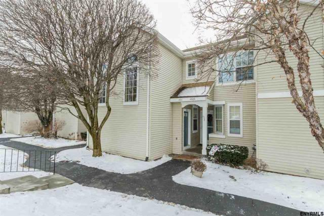 4511 Foxwood Dr South, Clifton Park, NY 12065 (MLS #201911209) :: Victoria M Gettings Team