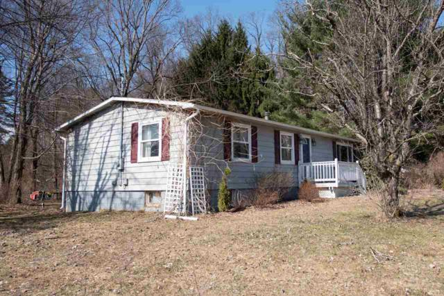 32 Tabor Rd, Mechanicville, NY 12118 (MLS #201916070) :: Victoria M Gettings Team