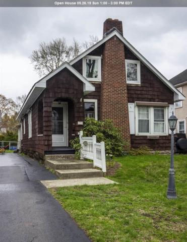 1270 Dean St, Niskayuna, NY 12309 (MLS #201919459) :: Weichert Realtors®, Expert Advisors