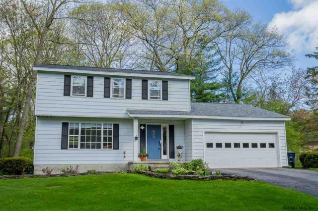 52 Vichy Dr, Saratoga Springs, NY 12866 (MLS #201919564) :: Picket Fence Properties