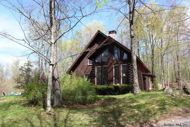 565 North End Rd, Middle Grove, NY 12850 (MLS #201919952) :: Picket Fence Properties