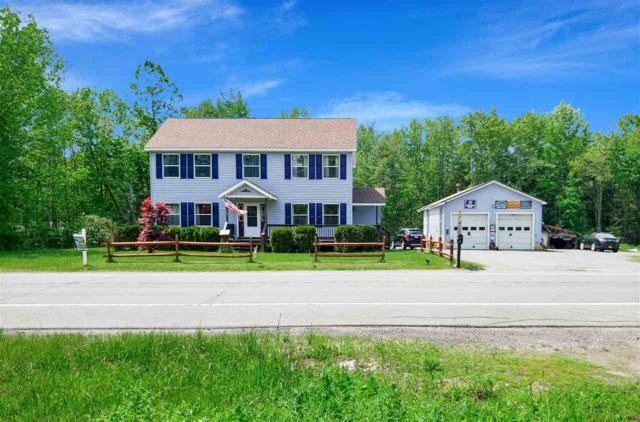 1094 State Highway 30, Mayfield, NY 12117 (MLS #201920135) :: Victoria M Gettings Team