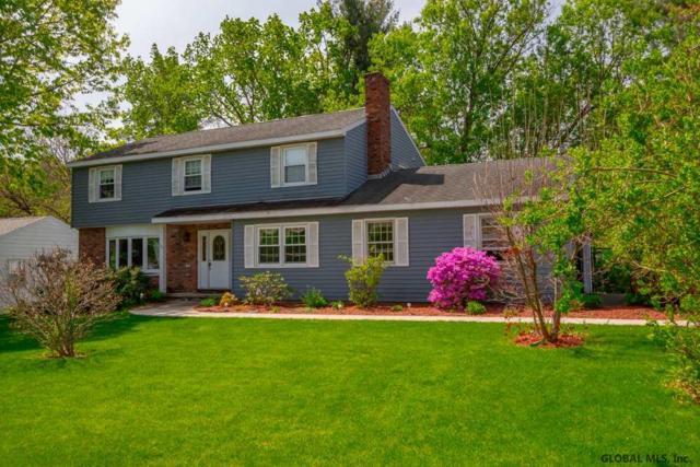 53 Woodcrest Dr, Glenville, NY 12302 (MLS #201920308) :: Picket Fence Properties