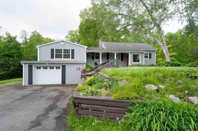 281 Indian Ledge Rd, Voorheesville, NY 12186 (MLS #201921083) :: Picket Fence Properties