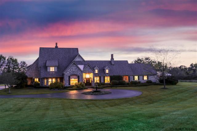 199 Hickory Ridge, Amsterdam, NY 12010 (MLS #201921394) :: Picket Fence Properties