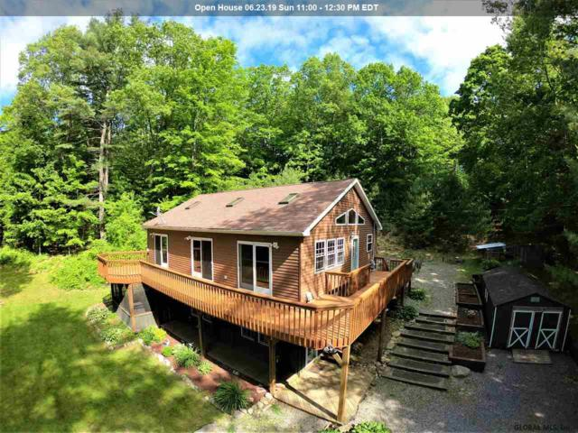 386 Leroux Rd, Middle Grove, NY 12850 (MLS #201921590) :: Victoria M Gettings Team