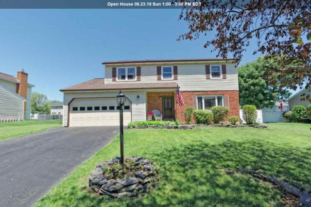 5 Rafaillo Dr, Latham, NY 12110 (MLS #201921947) :: 518Realty.com Inc