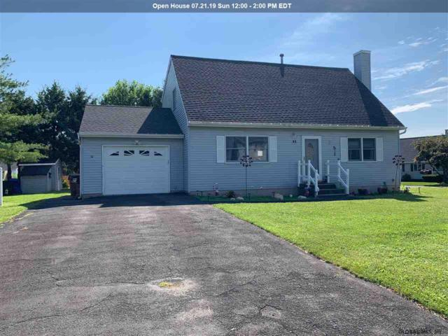 32 Magnolia Cir, Ravena, NY 12143 (MLS #201924461) :: Picket Fence Properties