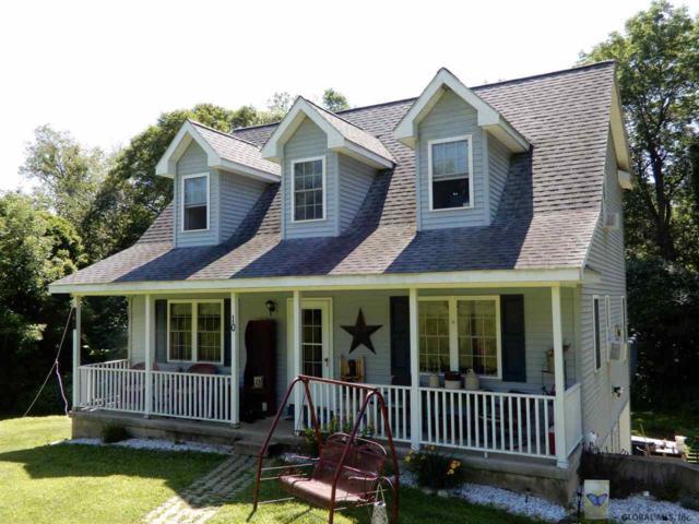 10 Ellyn La, Troy, NY 12182 (MLS #201924957) :: Picket Fence Properties