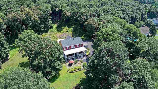 36 Oriel La, Rensselaer, NY 12144 (MLS #201925722) :: Picket Fence Properties