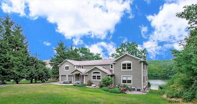 150 Westside Dr, Ballston Lake, NY 12019 (MLS #201925984) :: Picket Fence Properties