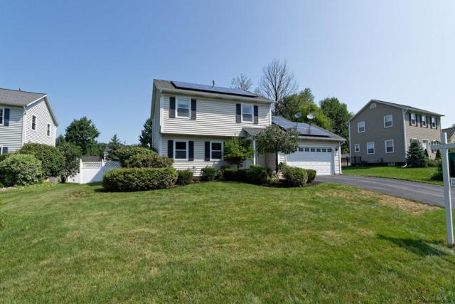 20 Lighthouse Dr, Waterford, NY 12188 (MLS #201926226) :: Picket Fence Properties