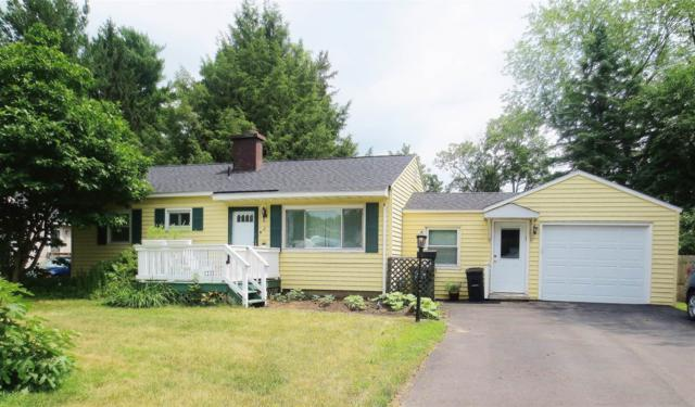 2 Sherwood Dr, Latham, NY 12110 (MLS #201927232) :: Picket Fence Properties