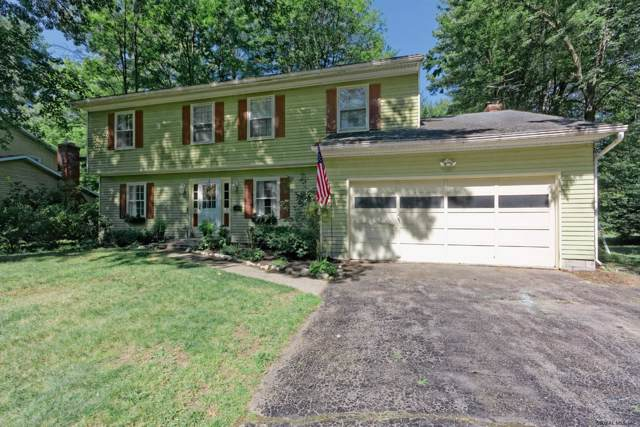 3 Wedge Rd, Delmar, NY 12054 (MLS #201927249) :: Picket Fence Properties