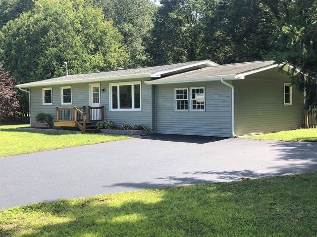16 Margaret Dr, Milton, NY 12020 (MLS #201927732) :: Picket Fence Properties