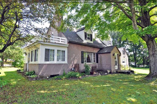 28 North Rd, Troy, NY 12180 (MLS #201927797) :: Victoria M Gettings Team