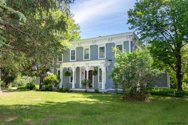 68 Miller Rd, Slingerlands, NY 12159 (MLS #201928450) :: Picket Fence Properties
