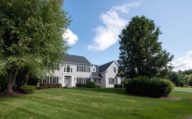 73 Columbine Dr, Glenmont, NY 12077 (MLS #201929443) :: Picket Fence Properties