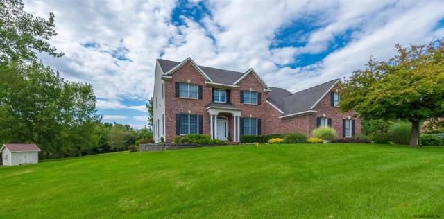 68 Indian Pipe Dr, North Greenbush, NY 12198 (MLS #201929535) :: Picket Fence Properties