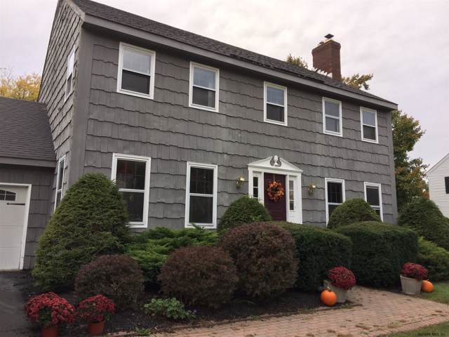 12 Wildwood Dr, Colonie, NY 12211 (MLS #201929547) :: Picket Fence Properties