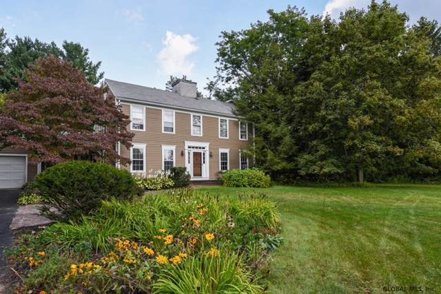 5 Beaver Pond Rd, Loudonville, NY 12211 (MLS #201929571) :: Picket Fence Properties