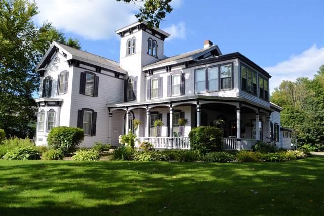 3822 Main St, Warrensburg, NY 12885 (MLS #201930300) :: Picket Fence Properties