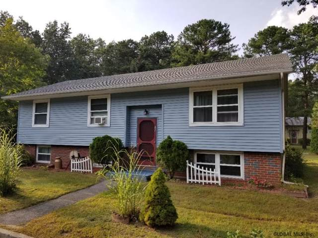 42 Pheasant Ct, Saratoga Springs, NY 12866 (MLS #201930373) :: Picket Fence Properties