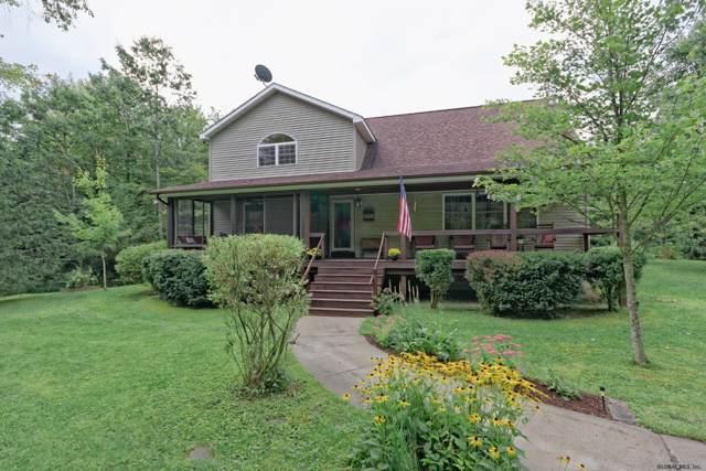 391 Woodstock Rd, Westerlo, NY 12193 (MLS #201930377) :: Picket Fence Properties