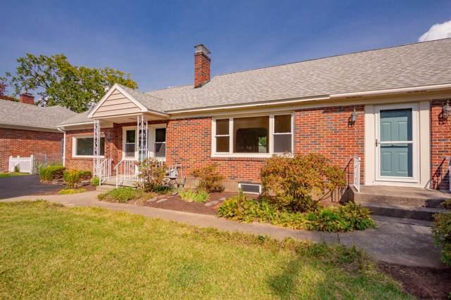 2204 Dean St, Niskayuna, NY 12309 (MLS #201930738) :: Picket Fence Properties