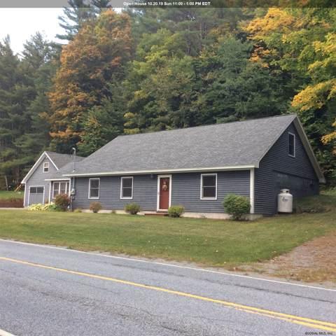 274 Horicon Av, Brant Lake, NY 12815 (MLS #201931378) :: Picket Fence Properties