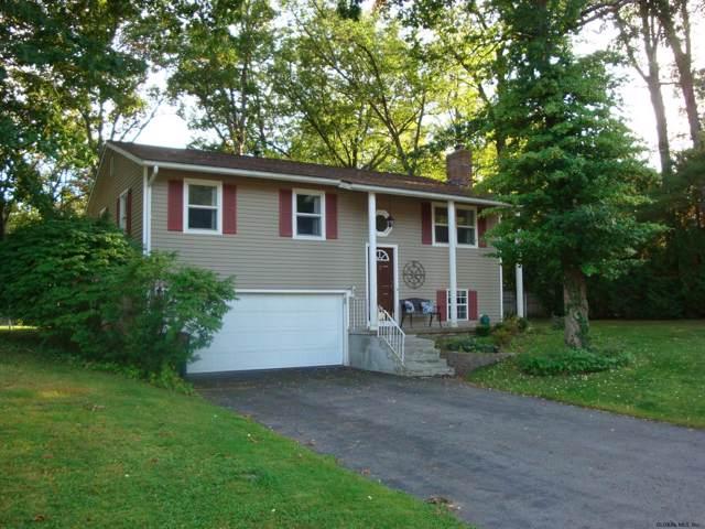 75 Tamarack Tr, Saratoga Springs, NY 12866 (MLS #201931466) :: Picket Fence Properties