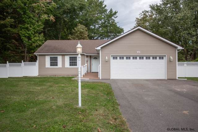 15 Pines Ct, Albany, NY 12203 (MLS #201931540) :: Picket Fence Properties