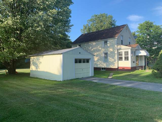 21 Factory St, Fort Edward, NY 12828 (MLS #201931840) :: 518Realty.com Inc
