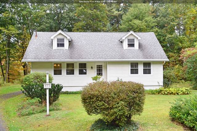 973 River Rd, Selkirk, NY 12158 (MLS #201932022) :: Picket Fence Properties