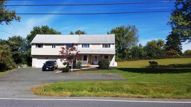 4516 Ny 43, Rensselaer, NY 12144 (MLS #201932100) :: Picket Fence Properties
