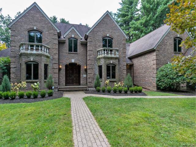 215 Bell Ct, Schenectady, NY 12303 (MLS #201933094) :: Picket Fence Properties